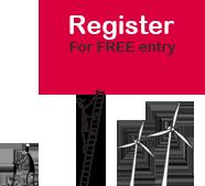 Register For Free Entry